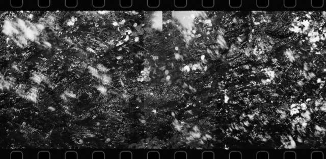 , '[still in cosmos I],' 2016, Empty Gallery