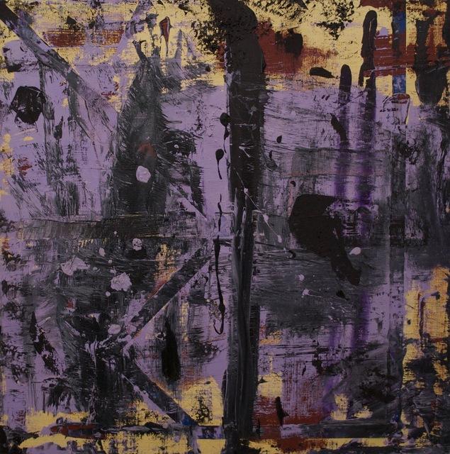 , 'Blackbird,' 2017, The Art House