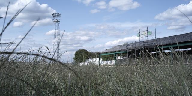 , 'Hendon F.C.,' 2009, LE BAL