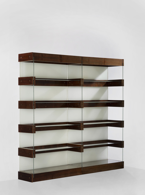, 'The Elements 80 Bookcase,' 1960, Demisch Danant
