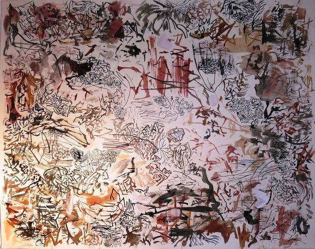 , 'Sin Título,' 2014, Jorge Mara - La Ruche