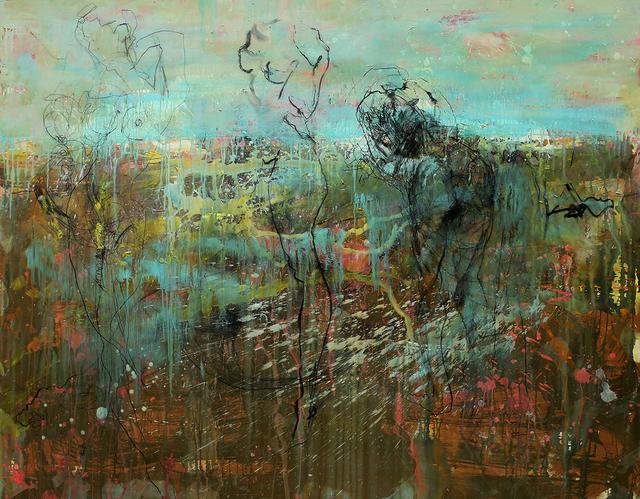 , 'Grasslands,' 2015, Nanda\Hobbs