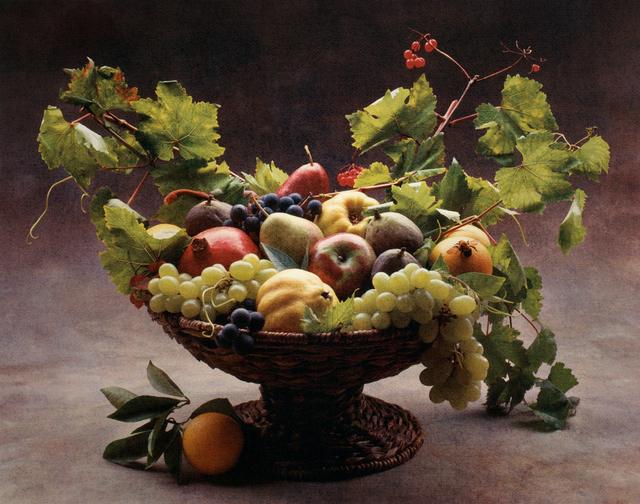, 'Caravaggio Harvest II,' , Gallery 270