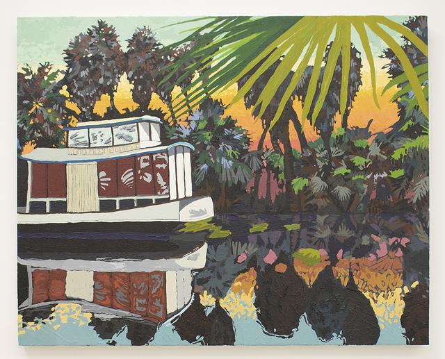 Hilary Pecis, '29 Palms', 2019, Halsey McKay Gallery