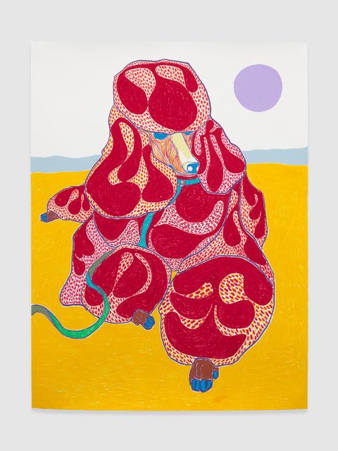 Susumu Kamijo, 'By The Sea', 2019, Stems Gallery