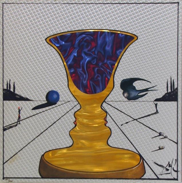 Salvador Dalí, 'Tristan & Isolde', 1972, Gregg Shienbaum Fine Art