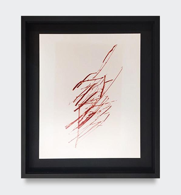 Kingsley Ifill, 'Kislo Mutsi (Thin Skin)', 2019, V1 Gallery