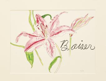 Baiser/s'aimer (1)