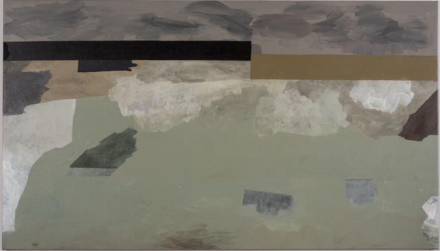 , 'Winslow Homer Memory,' , Gallery Jones