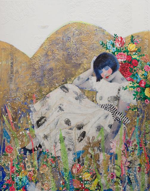 , 'Secret Garden,' 2016, DETOUR Gallery