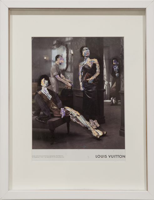 , 'Louis Vuitton,' 2016, Voloshyn Gallery