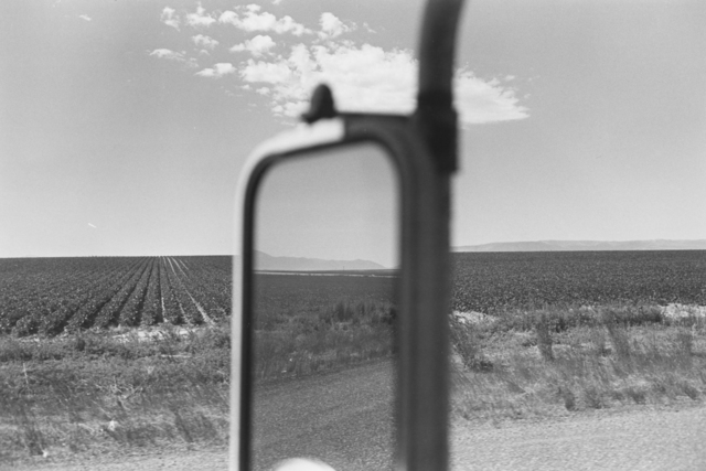 , 'Idaho,' 1972, Luhring Augustine