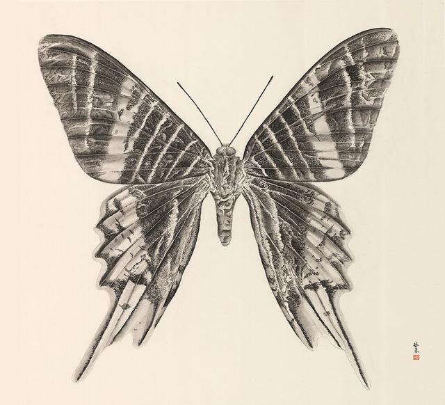 , 'Butterfly 1,' 2018, Alisan Fine Arts