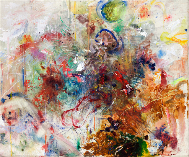 , 'Tableau II,' 2011, Yoshimi Arts
