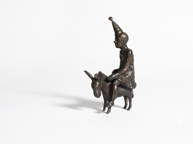 , 'Blind Fools Game,' , Hugo Galerie