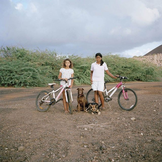 , 'Girls & Bikes,' , Pictura Gallery