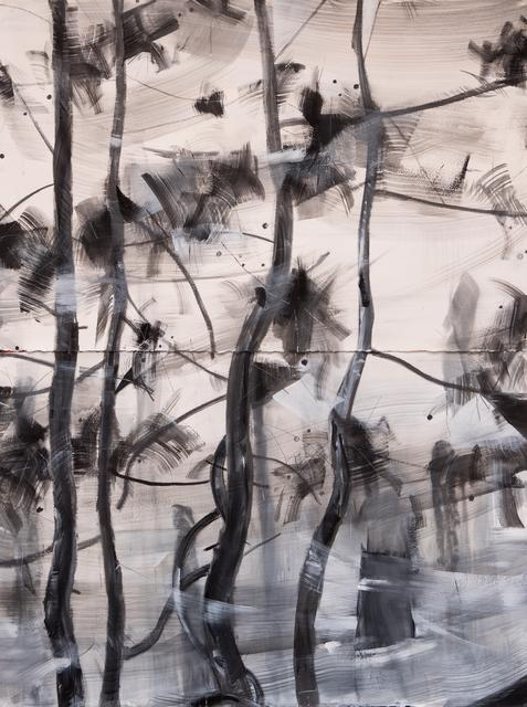 Angus Nivison, 'Restless Zhangjiajie', 2018, Nockart Gallery