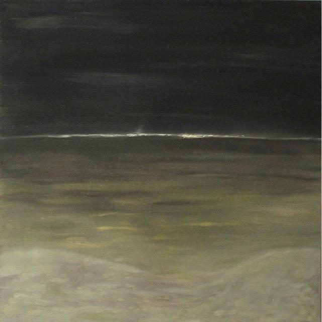 , 'Vincent's Storm,' 2015, Rick Wester Fine Art