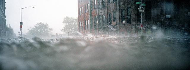 Gundula Friese, 'View York, In September', 2005, °CLAIRbyKahn Galerie