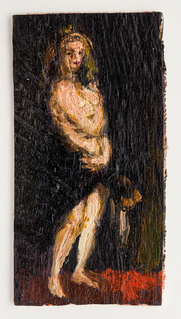 , 'Furs,' 2019, UNION Gallery