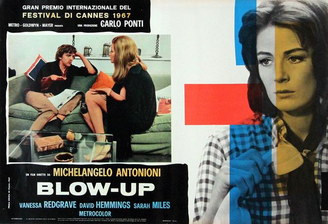 , 'Blow-Up (Italian),' 1966, Fraenkel Gallery