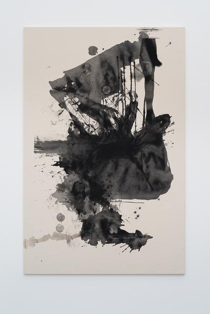 Elizabeth Neel, 'Grouper', 2016, Pilar Corrias Gallery