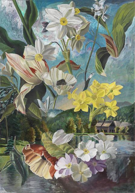 , 'Untitled,' 2014, Gió Marconi