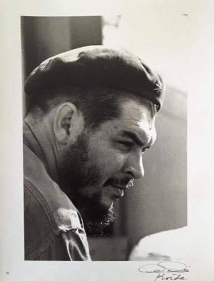 , 'Portrait of Che, c.1960,' 1960, Rebekah Jacob Gallery