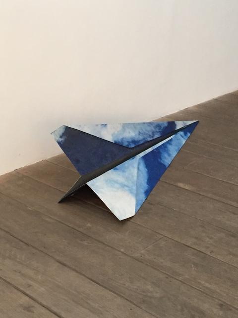 , 'Aviãozinho,' 2015, Galeria Marilia Razuk