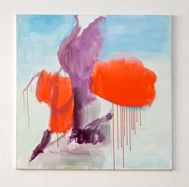 , 'Donna,' 2016, Trish Clark Gallery