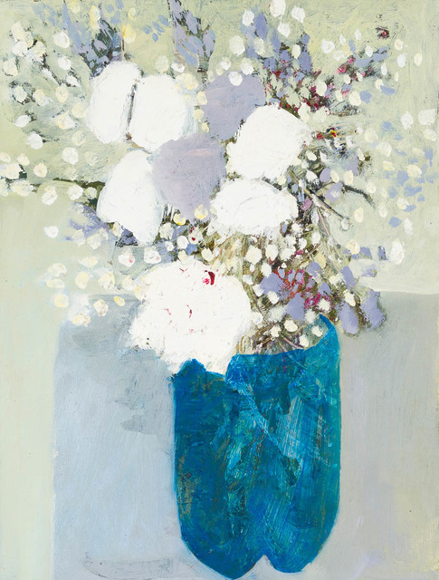 , 'After the Wedding,' 2017, Candida Stevens Gallery