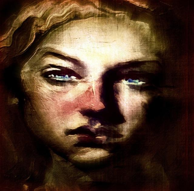 , 'The Cocaine Face ,' 2016, Alessandro Berni Gallery