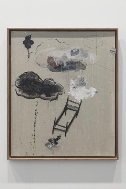 , 'Contemplation,' 2015, Sabrina Amrani