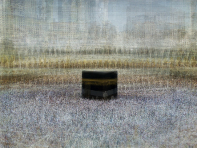 , 'Mecca,' 2005-2014, Danziger Gallery
