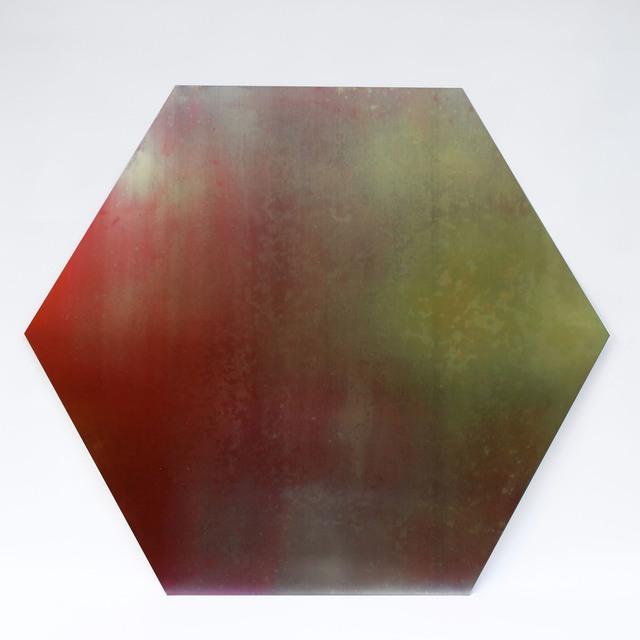 , 'JWST (After the James Webb Space Telescope) V,' 2016, Galerie Laurence Bernard