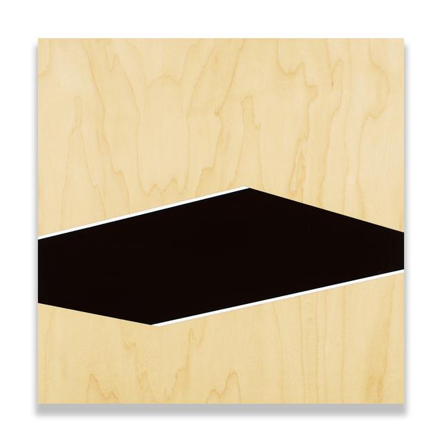 , 'Subspace 11,' 2010, Adah Rose Gallery