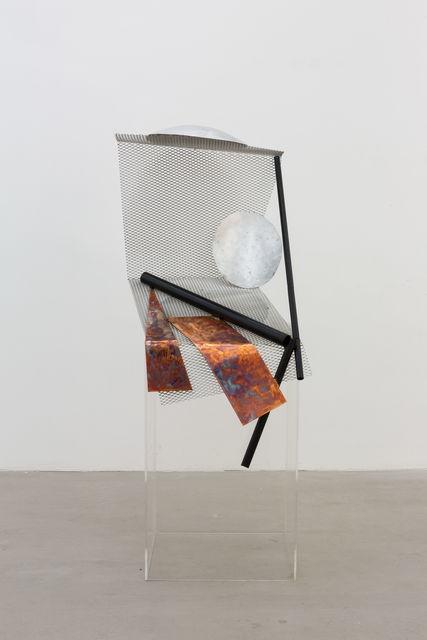 David Evison, 'Warm Chiffon 2', 2019, XC.HuA Gallery