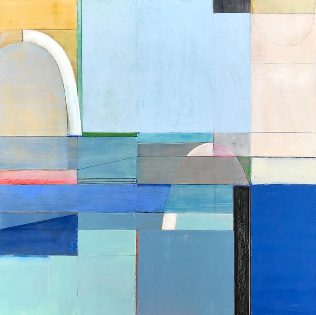 , 'Arroyo  Burro,' , WaterWorks Gallery