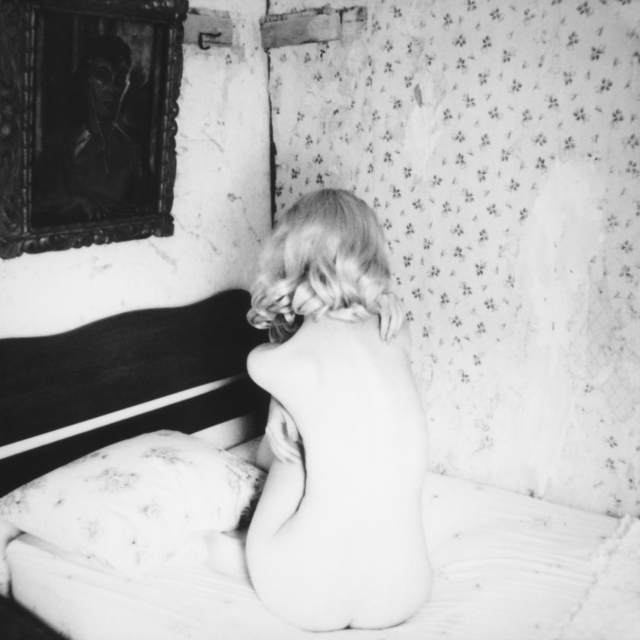Marianna Rothen, 'Mrs Dubinbaum, from the series 'Shadows in Paradise'', 2015, Huxley-Parlour