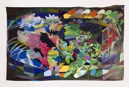 Katherine Tzu-Lan Mann, 'Waterlogger 2', 2016, Morton Fine Art