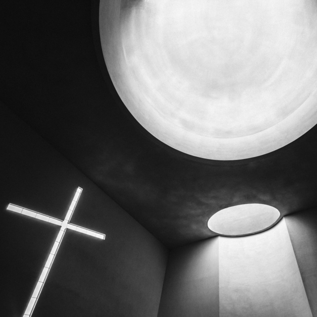 , 'Chapel of St. Basil No. 5, Houston, Texas, 2011,' 2011, Catherine Couturier Gallery