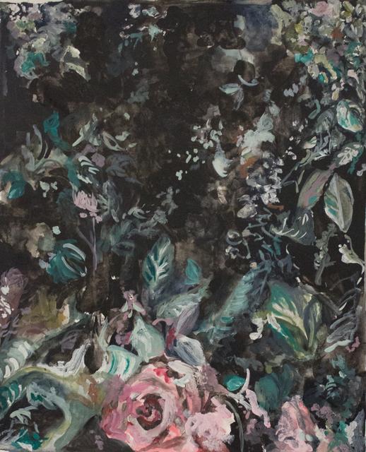 Kate Schärf, 'Roses of Saint Omer', 2018, Art on Avenues