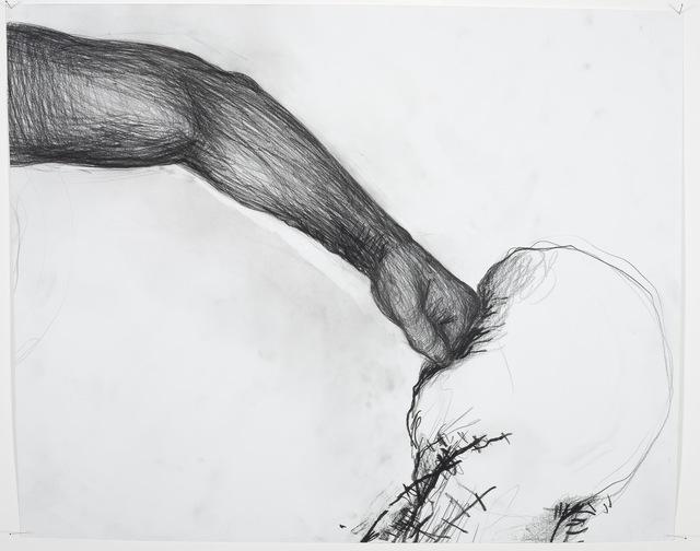 , 'WUT,' 2013, Galerie Jocelyn Wolff