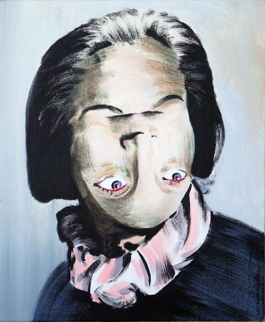 , 'Mrs Picasso,' 2009, Dellasposa