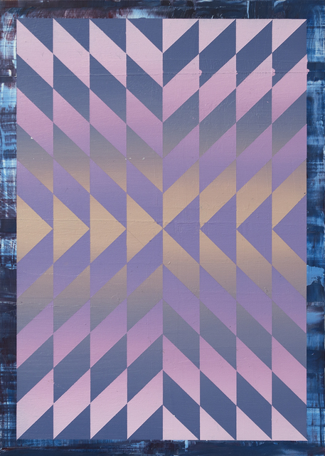 , 'Night Blind,' 2017, Tempe Digital