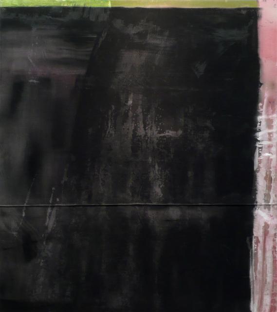 Gary Passanise, 'Sea, Black', 2012, Bruno David Gallery