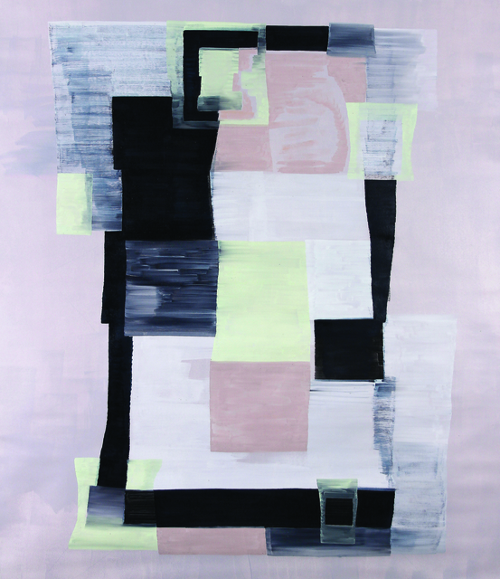 , 'Untitled,' 2013, Nora Fisch