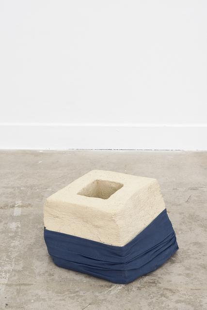 , 'Grund und Boden (Elefant),' 2014, Galerie Jocelyn Wolff
