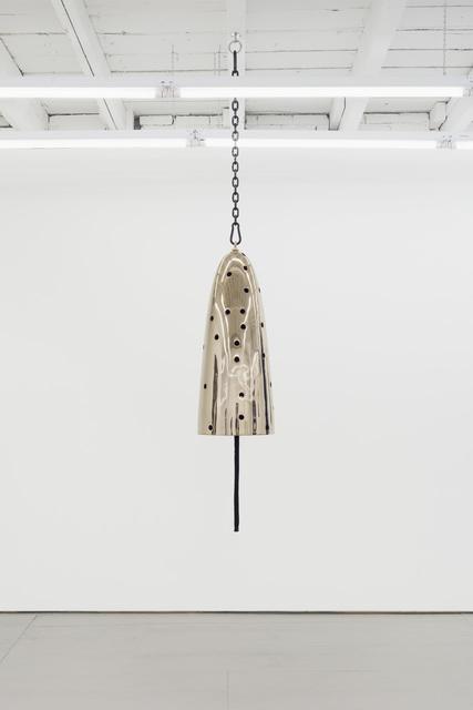 , 'Conductor,' 2019, Jessica Silverman Gallery