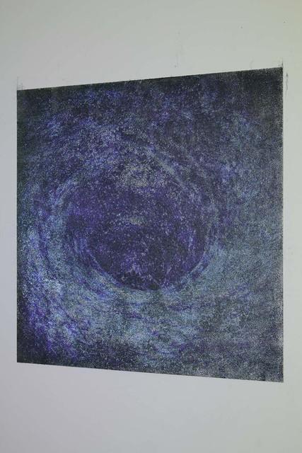 , 'Catadiottrico Vortice,' 2018, Mario Mauroner Contemporary Art Salzburg-Vienna